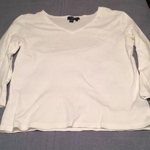 Chaps t-shirt